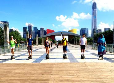 Study Abroad Reviews for University of Texas at Austin: Internship: Shenzhen