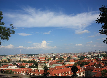 Study Abroad Reviews for University of Texas at Austin: International Management in Prague