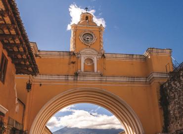 Study Abroad Reviews for University of Texas at Austin: Antigua - Study Abroad in Guatemala at Casa Herrera