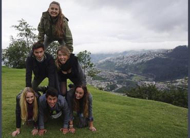 Study Abroad Reviews for Youth For Understanding (YFU): YFU Programs in Ecuador