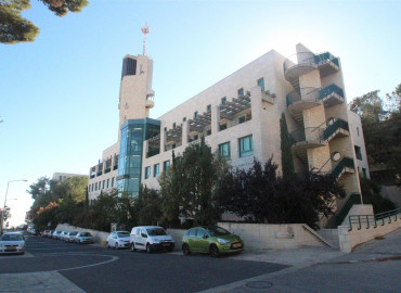 Study Abroad Reviews for Hebrew University of Jerusalem - Rothberg International School: Graduate Non-Degree Program