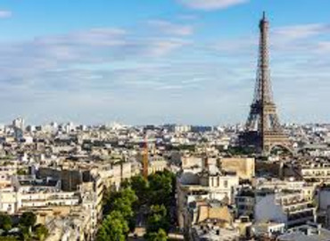 Study Abroad Reviews for Cornell University Law School: Paris Summer Institute