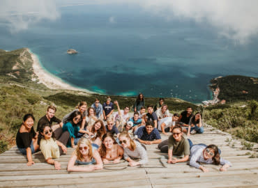 Study Abroad Reviews for iXperience Lisbon – Summer Courses and Internships in Full Stack Coding, or Management Consulting