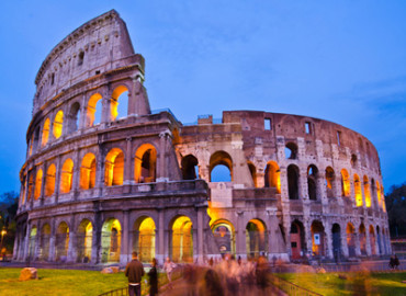 Study Abroad Reviews for The Citadel: Global Scholars in Rome, Italy