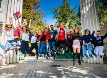 Study Abroad Reviews for University of Pecs: Pécs - Direct Enrollment