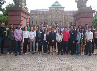 Study Abroad Reviews for Ludwig Maximilian University of Munich: Munich University Summer Training in German and European Law (MUST)