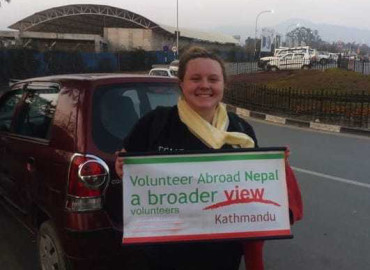Study Abroad Reviews for A Broader View Volunteer Corp: Kathmandu - Volunteer Nepal 25 Social and Conservation Programs