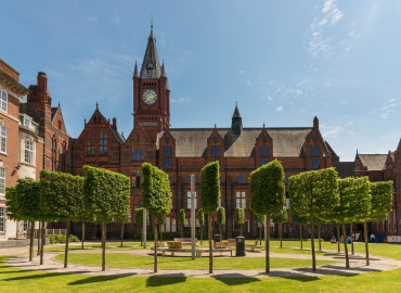 Study Abroad Reviews for University of Liverpool: Liverpool - Direct Enrollment & Exchange