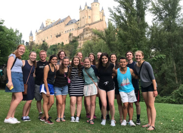 Study Abroad Reviews for Centro de Estudios Hispánicos de Segovia (CEHS): Semester Programs