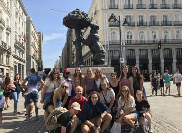 Study Abroad Reviews for Centro de Estudios Hispánicos de Segovia (CEHS): Short Term Programs
