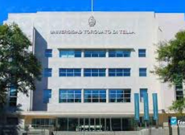 Study Abroad Reviews for Universidad Torcuato Di Tella: Buenos Aires - Certificate Programs