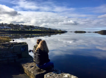 Study Abroad Reviews for Learn International: Internships in Ireland