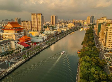 Study Abroad Reviews for CIEE: Tainan - Summer Intensive Chinese Language