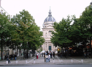Study Abroad Reviews for SUNY Oswego: Paris - La Sorbonne