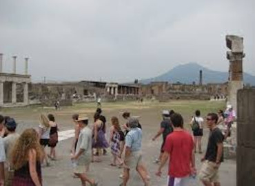 Study Abroad Reviews for SUNY Geneseo: Rome - Humanities Course