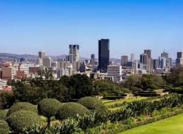 Study Abroad Reviews for Fordham University: Pretoria - Fordham in Pretoria