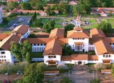 Study Abroad Reviews for ISEP Exchange: Accra - Exchange Program at University of Ghana