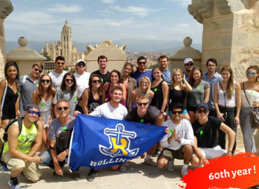 Study Abroad Reviews for Rollins College: Madrid - Verano Espanol
