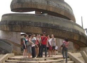 Study Abroad Reviews for Dickinson College: Yaounde - Dickinson in Cameroon
