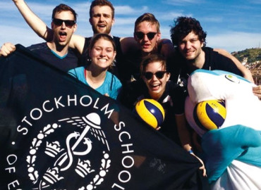 Study Abroad Reviews for The Swedish Program: Stockholm, Sweden