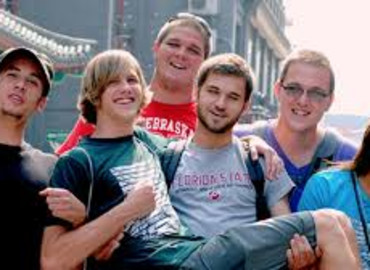 Study Abroad Reviews for Cru Study Abroad: East Asia (Horizons) - Be an Influence