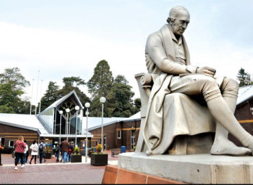 Study Abroad Reviews for Heriot-Watt University: Edinburgh – Direct Enrollment & Exchange