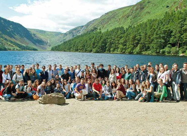 Study Abroad Reviews for Eurocentres: Language Learning Programs