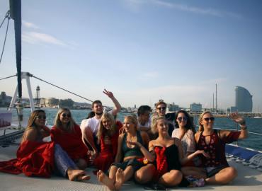 Study Abroad Reviews for SAI Study Abroad: Barcelona - Universitat Autonoma de Barcelona (UAB)