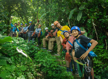 Study Abroad Reviews for Outward Bound Costa Rica: Summer Courses for Ages 14-18