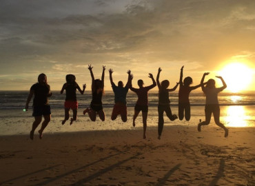 Study Abroad Reviews for Outward Bound Costa Rica: Girl Scouts Destinations in Costa Rica