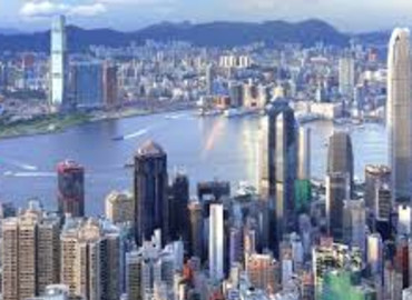 Study Abroad Reviews for IES Abroad: Hong Kong - Summer Internship