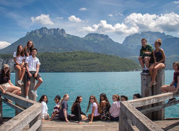 Study Abroad Reviews for MEI High School Study Abroad: France and Switzerland