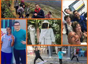 Study Abroad Reviews for IPSL: Graduate Studies in Service Learning