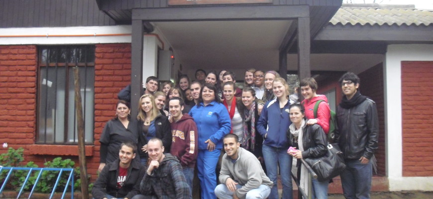 Summer Study Abroad Programs | Summer Abroad Programs
