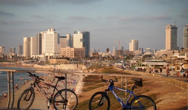 Study Abroad in Tel Aviv, Israel