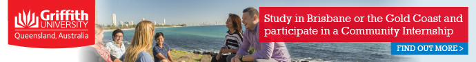 Griffith University: Gold Coast - Direct Enrollment & Exchange