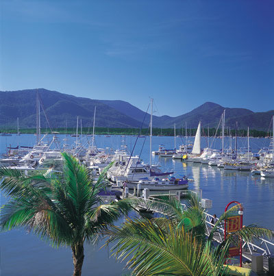 Study Abroad in Townsville, Australia
