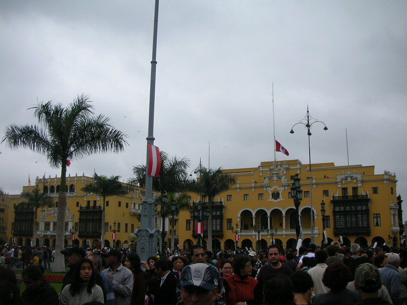 Study Abroad in Peru | College Study Abroad | CIEE