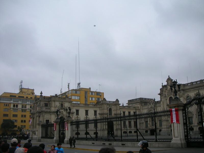ISA Lima, Peru Study Abroad