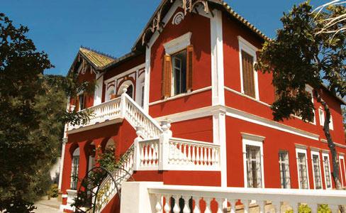 Ef International Language Campuses Study Spanish In Malaga