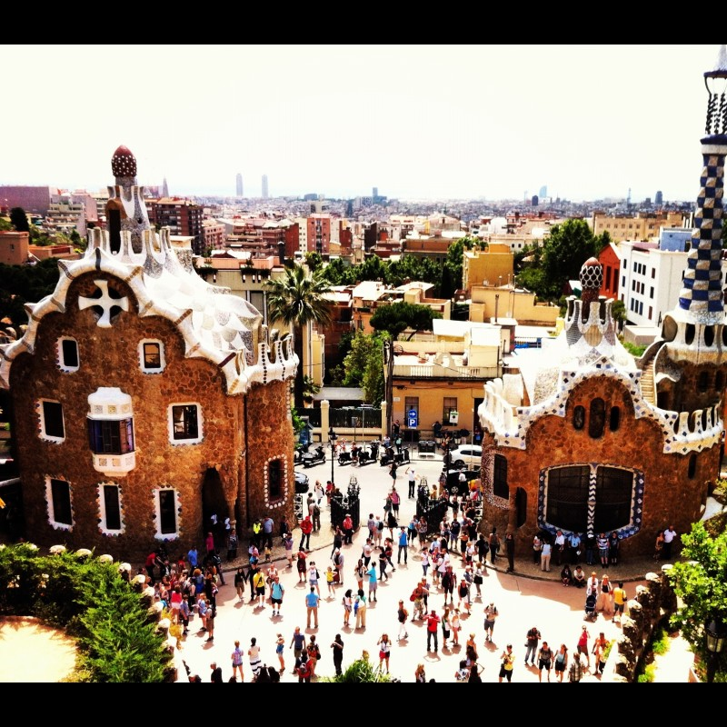 Study Abroad in Barcelona, Spain: Living Abroad - Summer 2019
