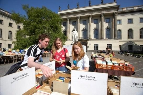 New York University: Berlin - NYU in Berlin
