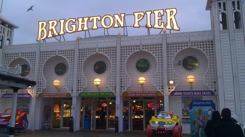 University of Sussex: Brighton - Direct Enrollment & Exchange