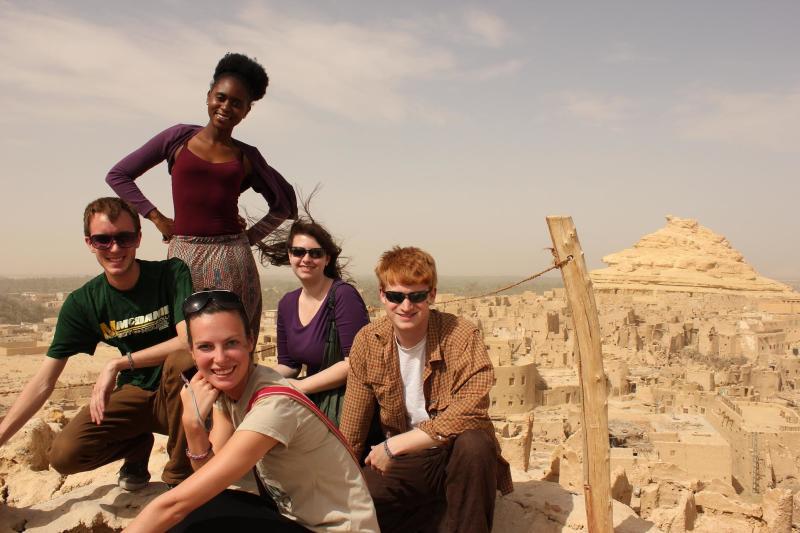 Study in Egypt | Top Universities