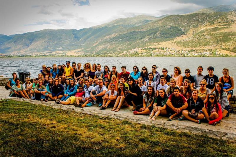 a description of the american college of thessaloniki A five-week summer program at the american college of thessaloniki  their  lifestyle is halara which means slowly or in a relaxed manner.