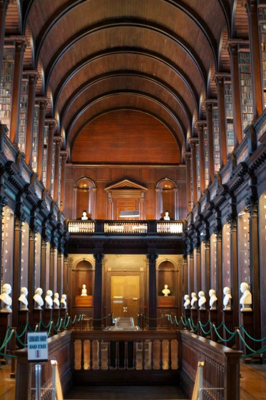 Trinity College Library Dublin Catalogue Trinity College Dublin