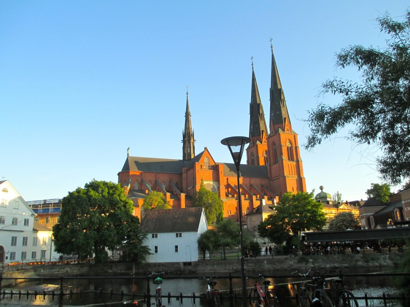 Study abroad in sweden reviews