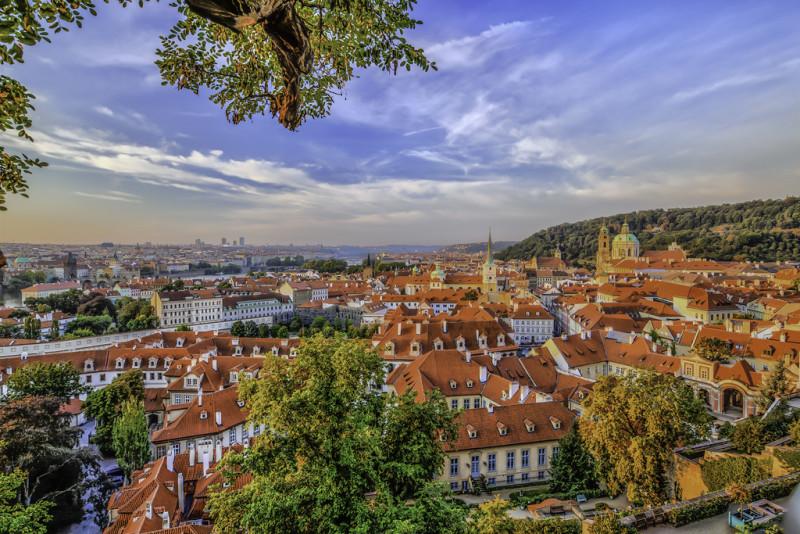 International Union Of Youth Prague Foundation Year