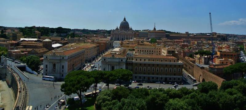 College Of Staten Island Study Abroad Italy