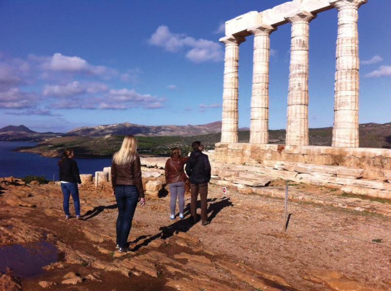 Arcadia Study Abroad - Greece - Home | Facebook